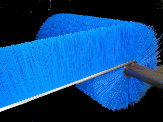 Hand Wash Car Wash >> Industrial Brushware