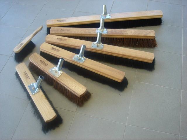 Industrial Brushware New Zealand