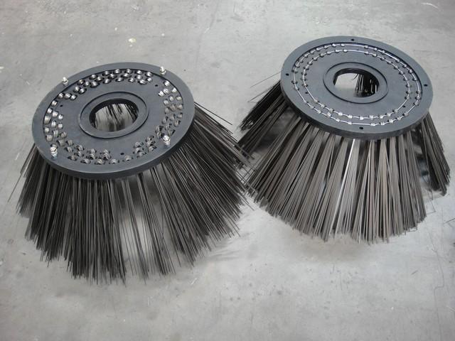 Industrial Brushware Asia